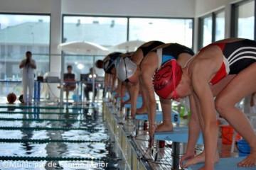 Competição no dia 24 de Janeiro de 2015