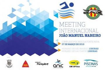 Meeting Internacional João Manuel Nabeiro